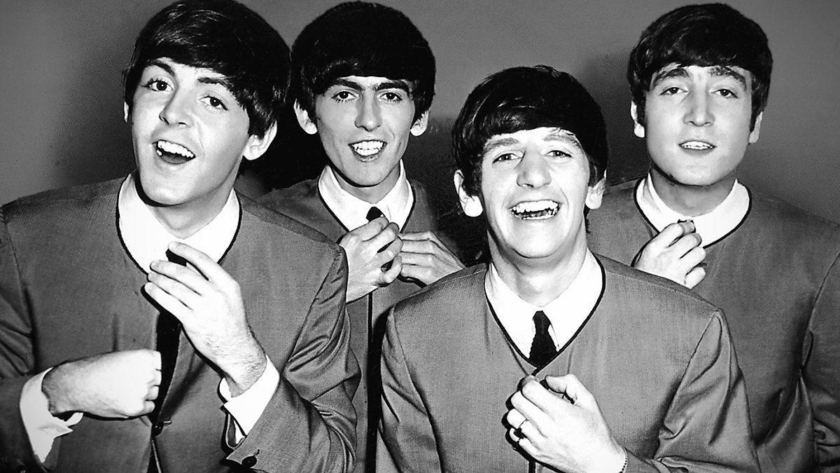 ... Sings the Beatles