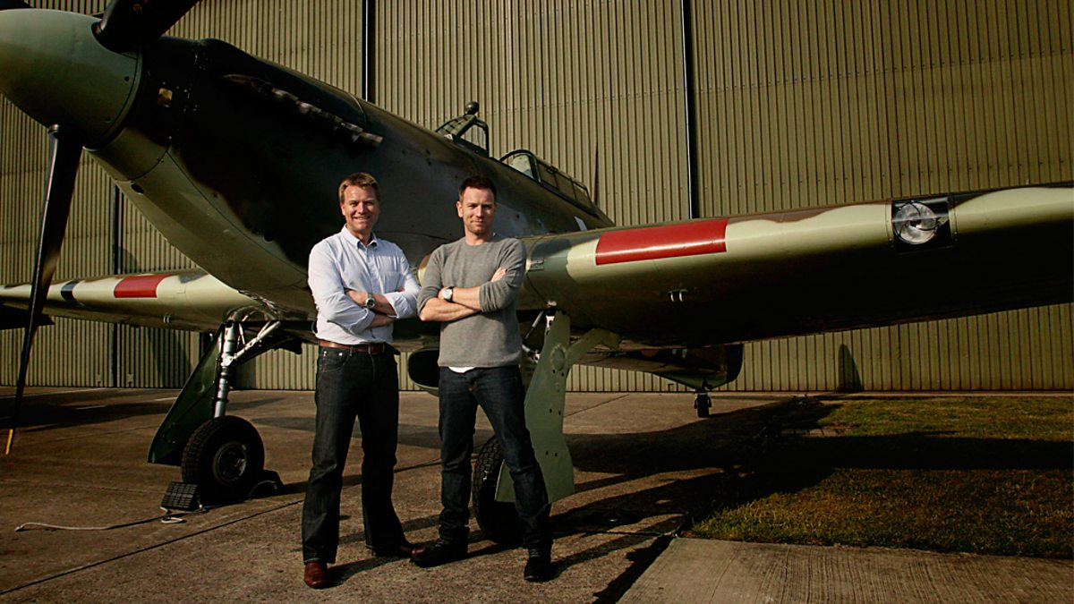 The Battle Of Britain - Episode 15-09-2020