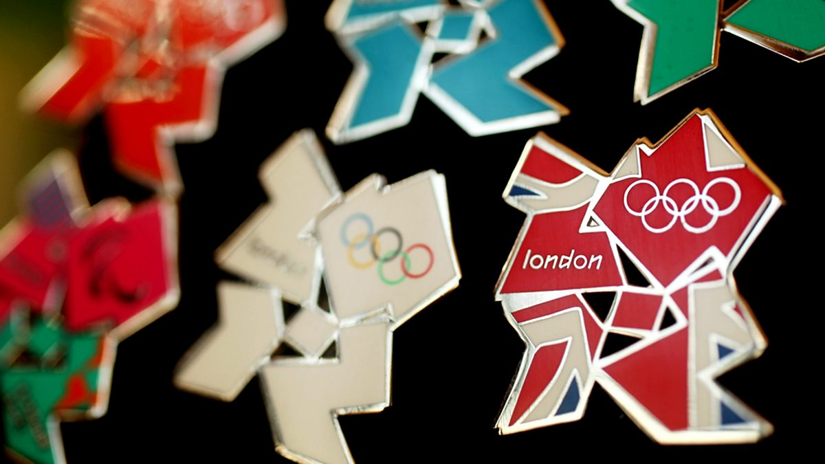 Dissertation London Olympics