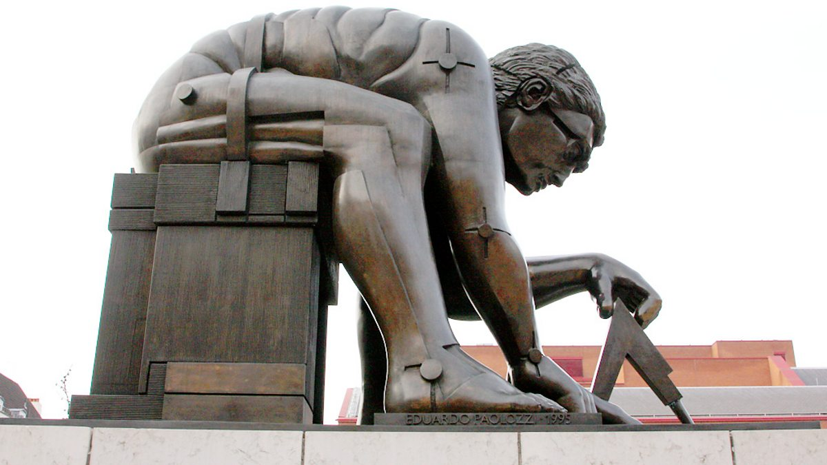 the life and sculptures of italian paolozzi Sir eduardo paolozzi played a leading role in the birth of pop art and created some of the most imposing sculptures in britain.