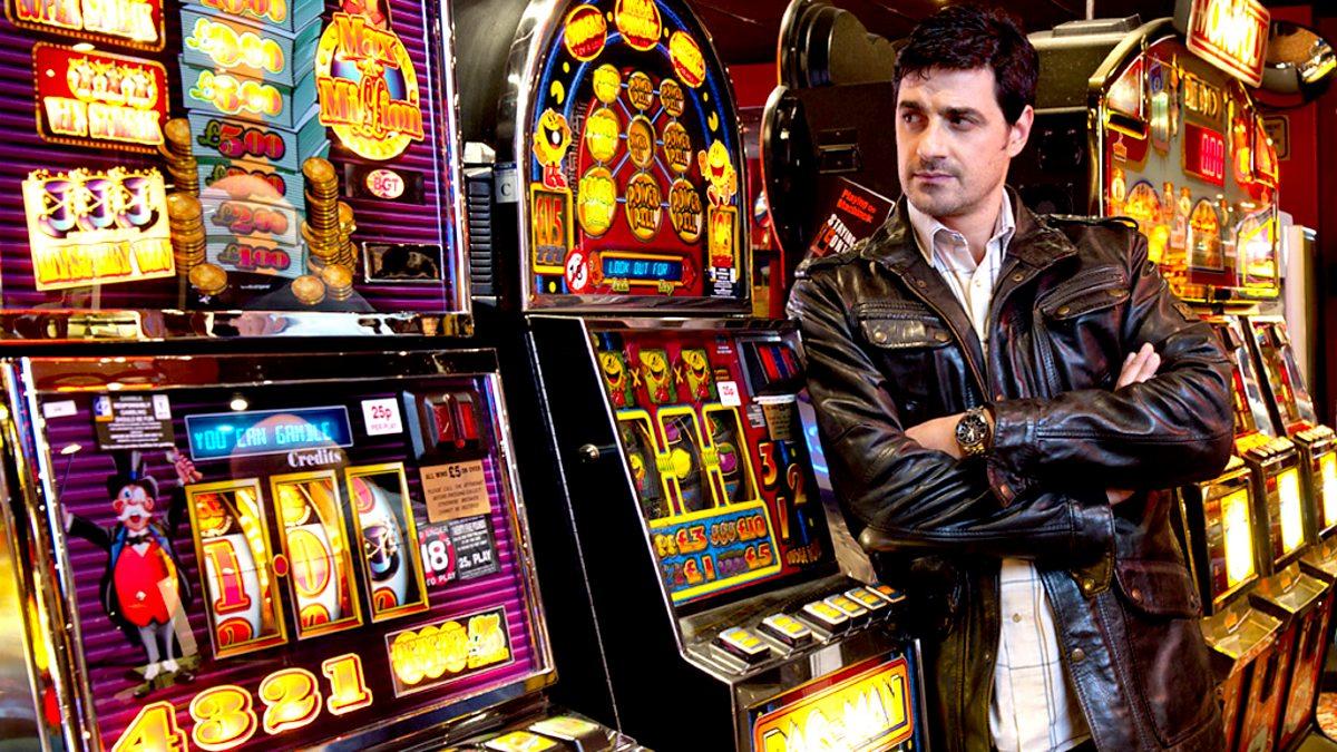 Hustle bbc casino
