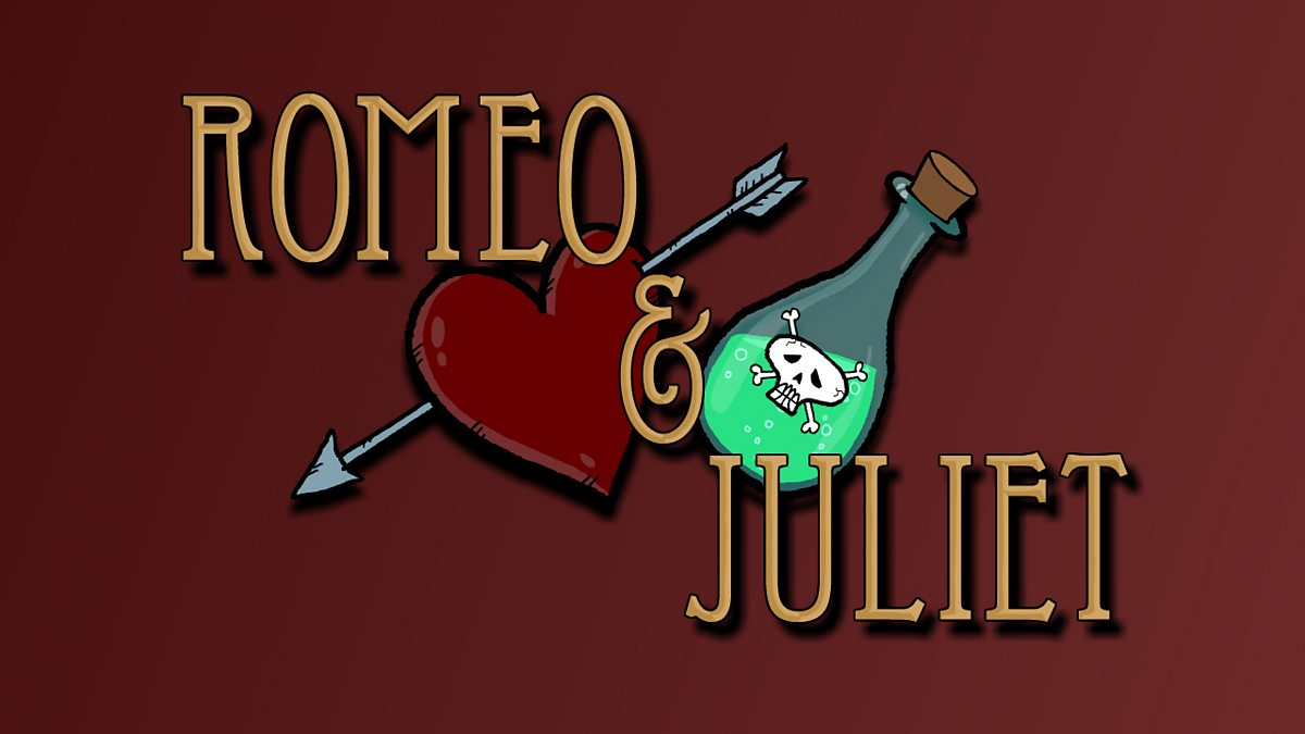 The choices of romeo and juliet