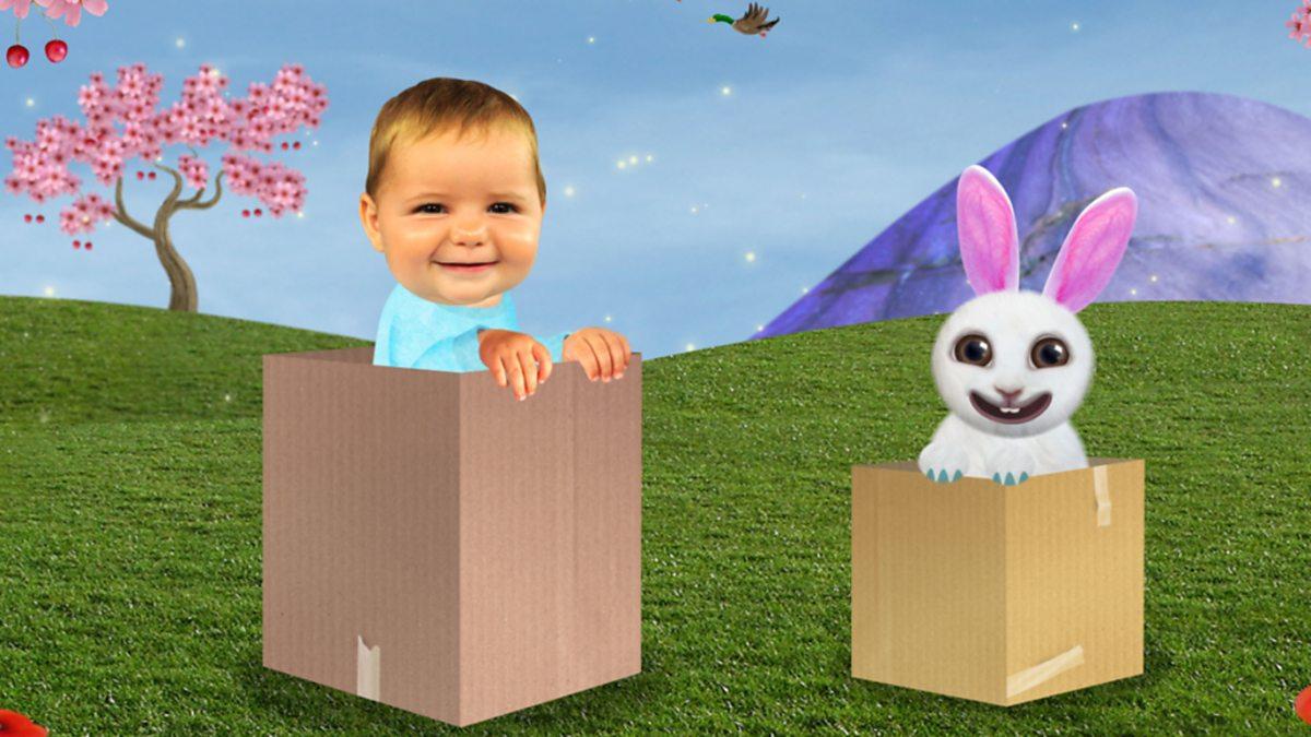 BBC iPlayer - Baby Jake - Series 2: 21. Baby Jake Loves ...