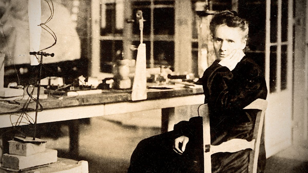 The Genius Of Marie Curie - The Woman Who Lit Up The World - Episode 01-08-2019