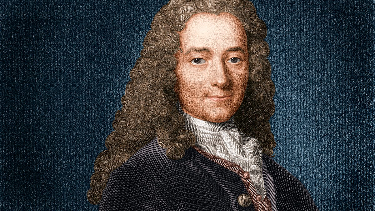 Essay on toleration voltaire