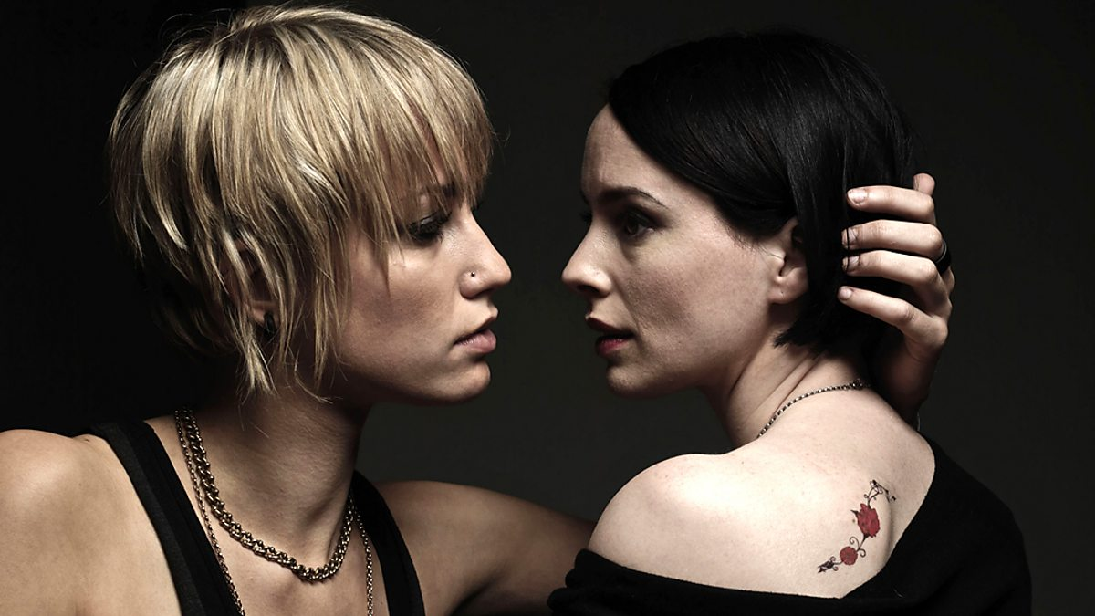 Lesbian Lip Service 46