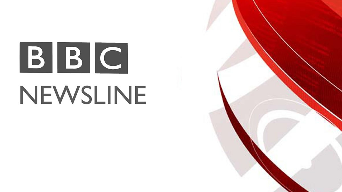 BBC One - BBC Newsline...