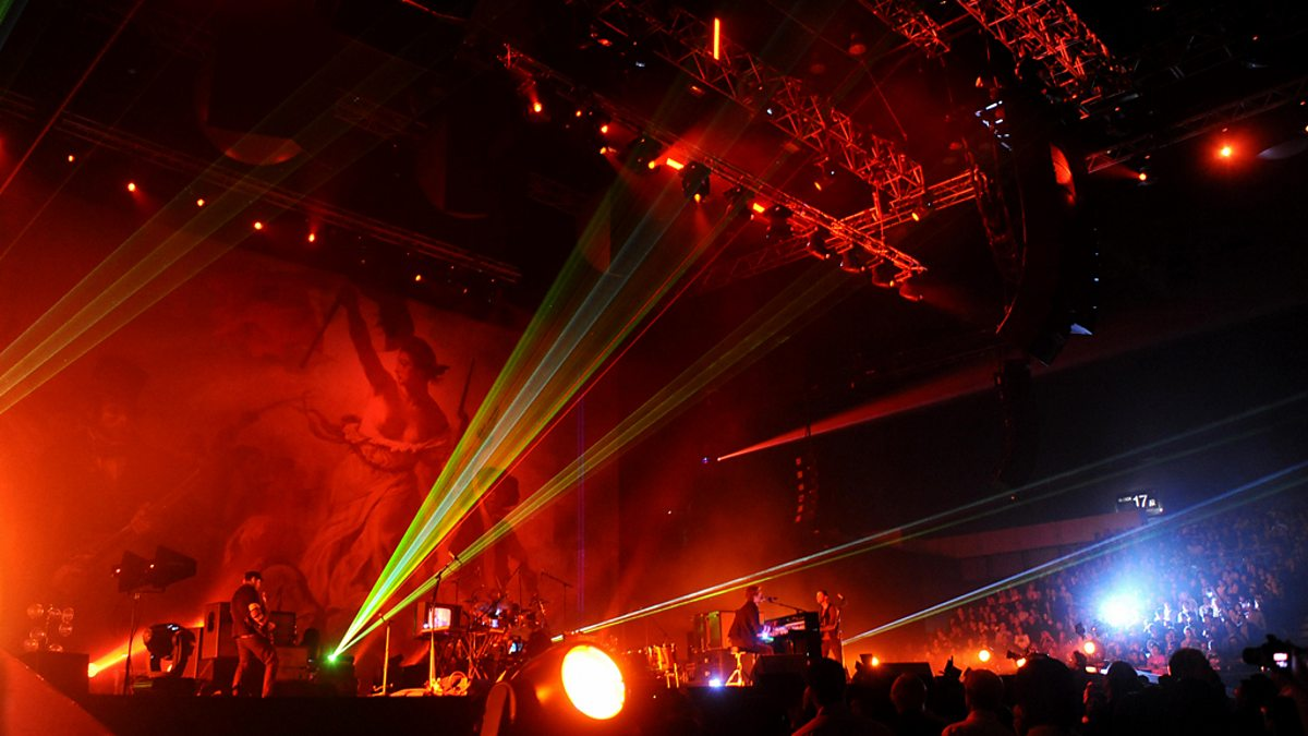 Radio 2 In Concert