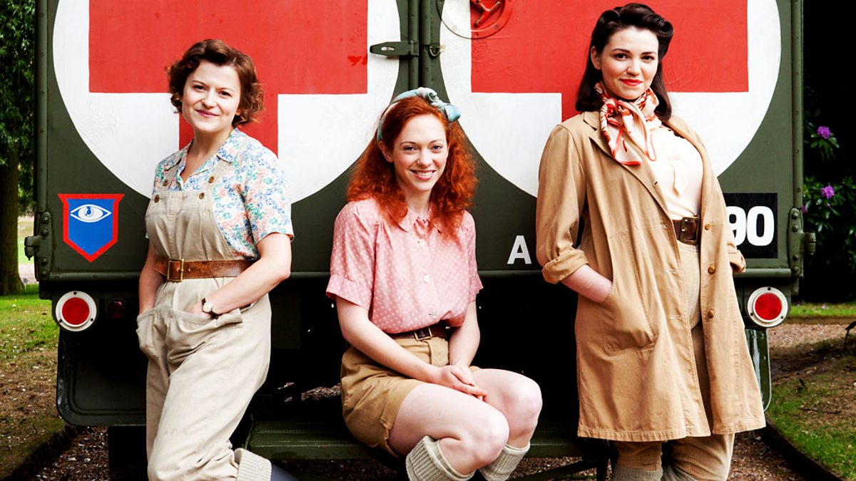 Land Girls - Series 1: 3. Codes Of Honour