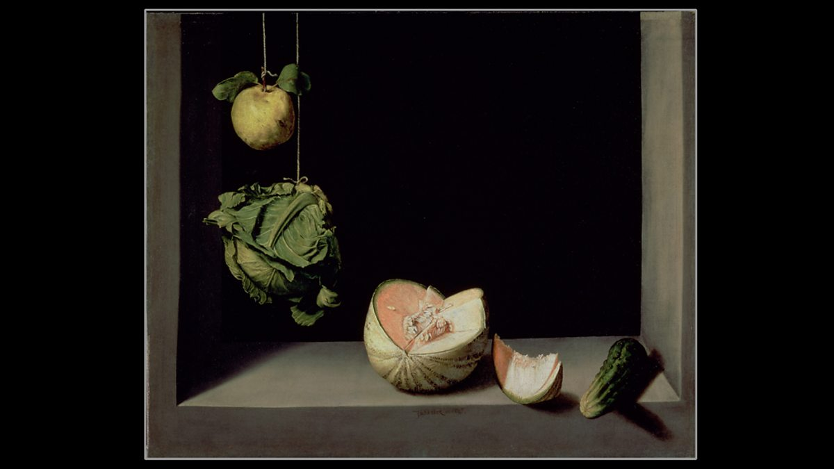 Apples, Pears And Paint: How To Make A Still Life Painting - Episode 04-11-2019