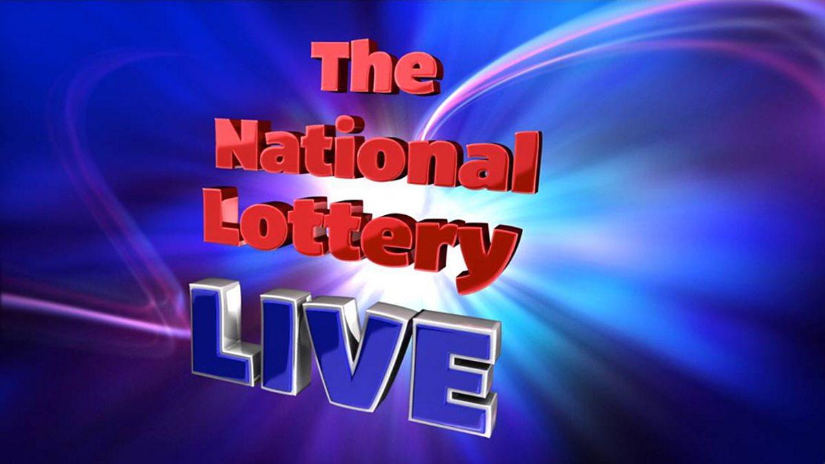 Live Lotto
