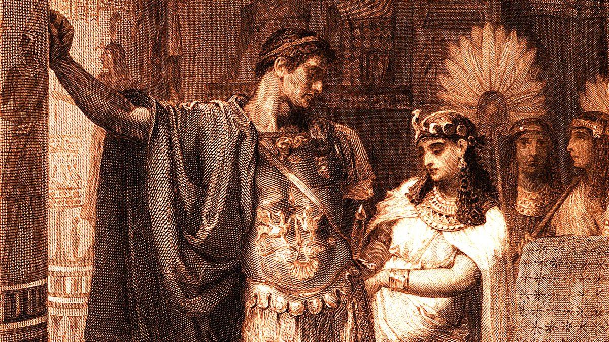 BBC Radio 3 - Drama on 3, Antony and Cleopatra  BBC Radio 3 - D...