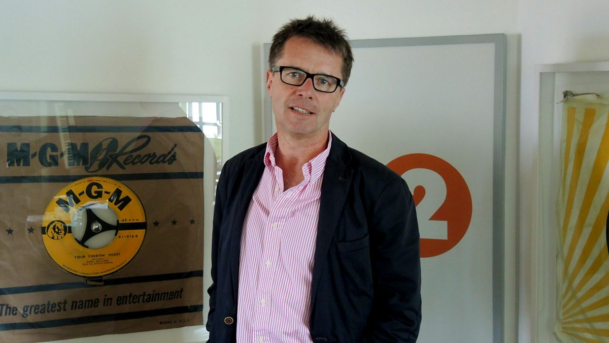 Bbc Radio 2 Steve Wright In The Afternoon Nicky