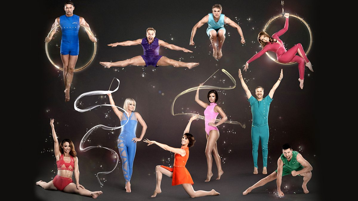 BBC One - Tumble - Bobby Lockwood
