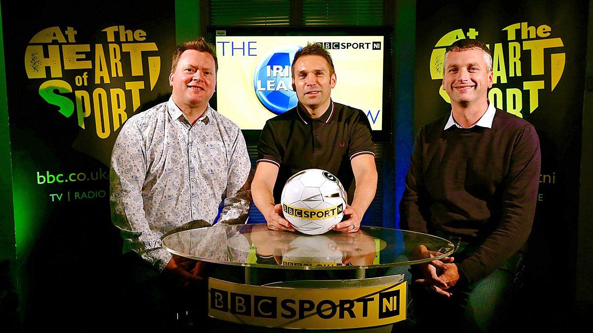 Bbc sport the irish league show - Bbc football league 1 table ...
