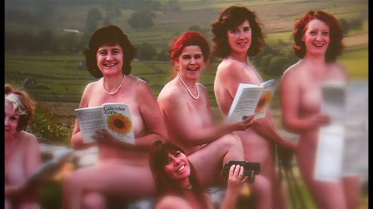 Womens institute calender england nude ralston think, what