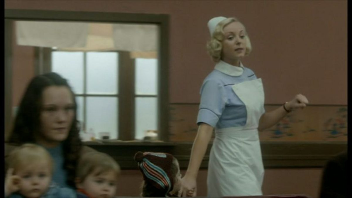 gw meet the midwives bbc