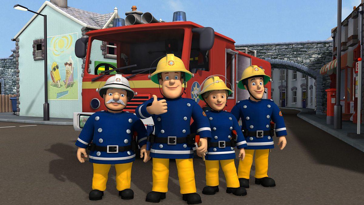 мультик пожарный сэм скачать все серии через торрент
