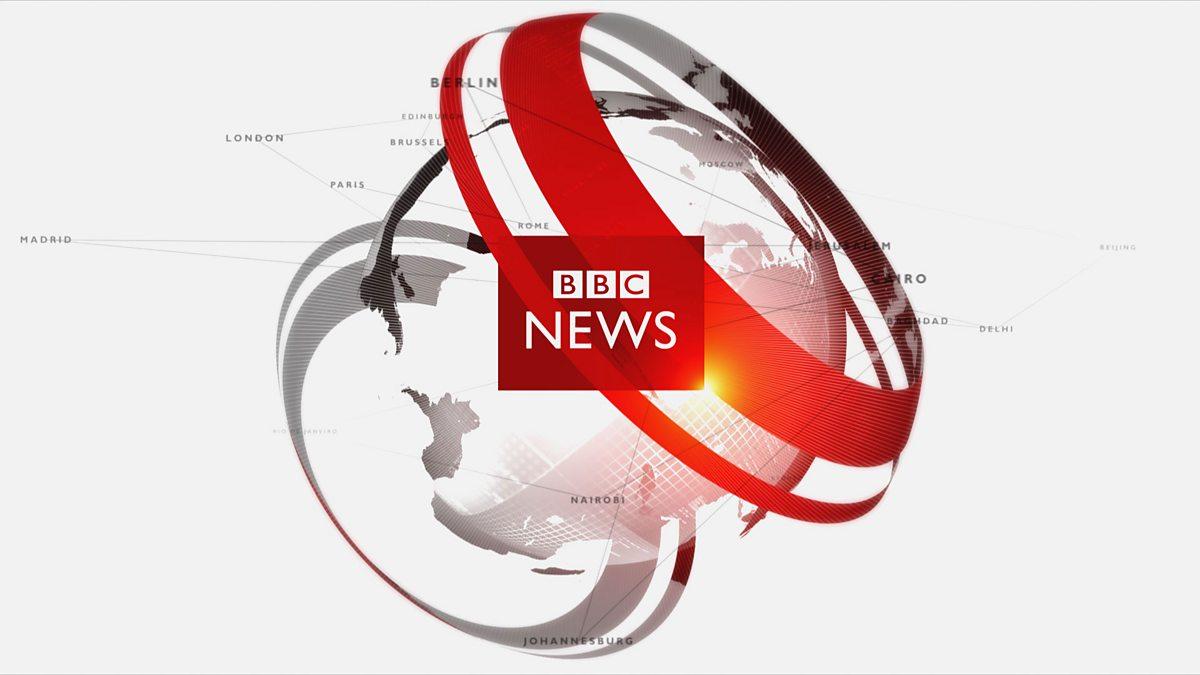 BBC News Special
