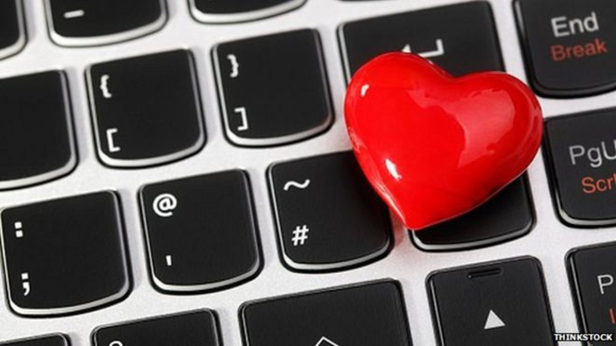 The Facts of Online Dating