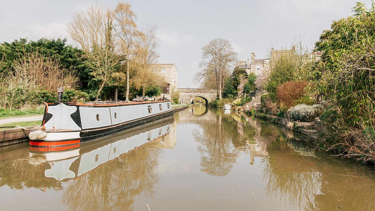 All Aboard! The Canal Trip - Episode 28-10-2019