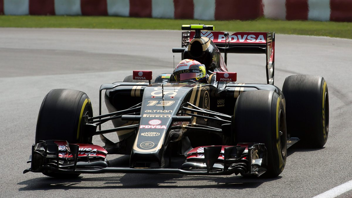 Live Formula One Grand Prix Streaming