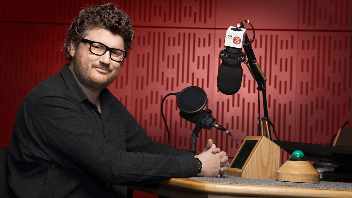 radio 3 essay podcast