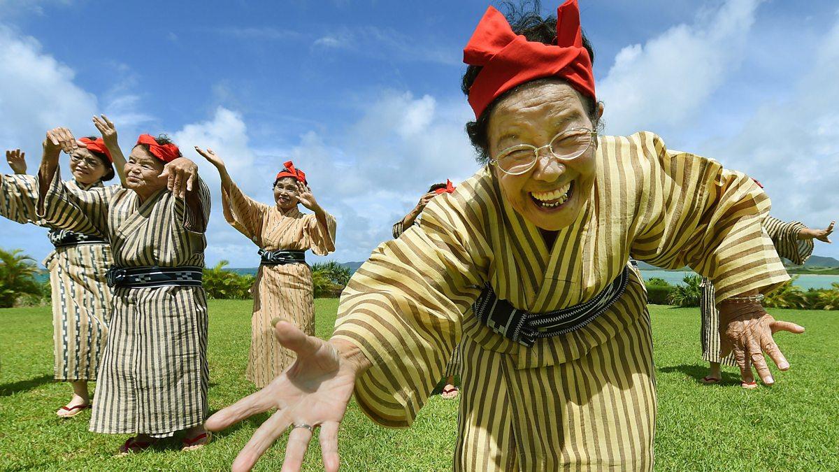 Смотреть японские старушки 4 фотография
