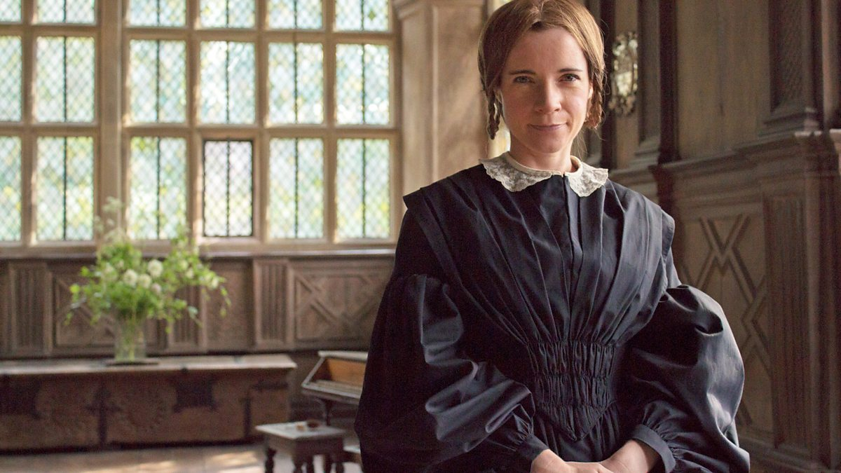 A Very British Romance With Lucy Worsley - Episode 3