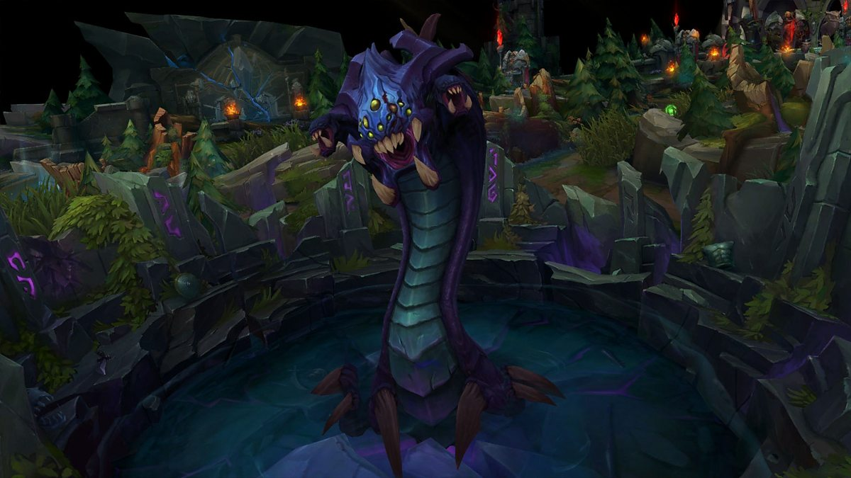 BBC Three eSports League of Legends World Championship 2015 A guide to l
