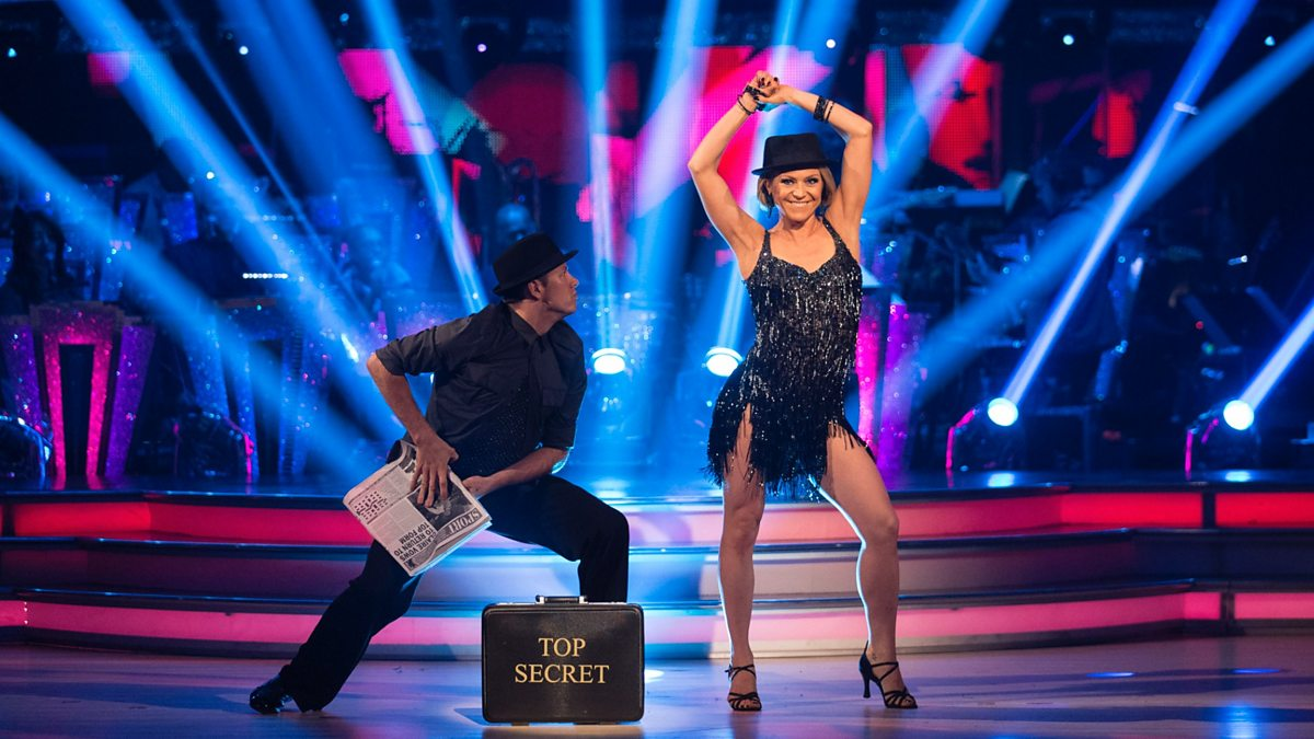 Strictly Come Dancing: Certified Strictlyfied - Page 8 ...