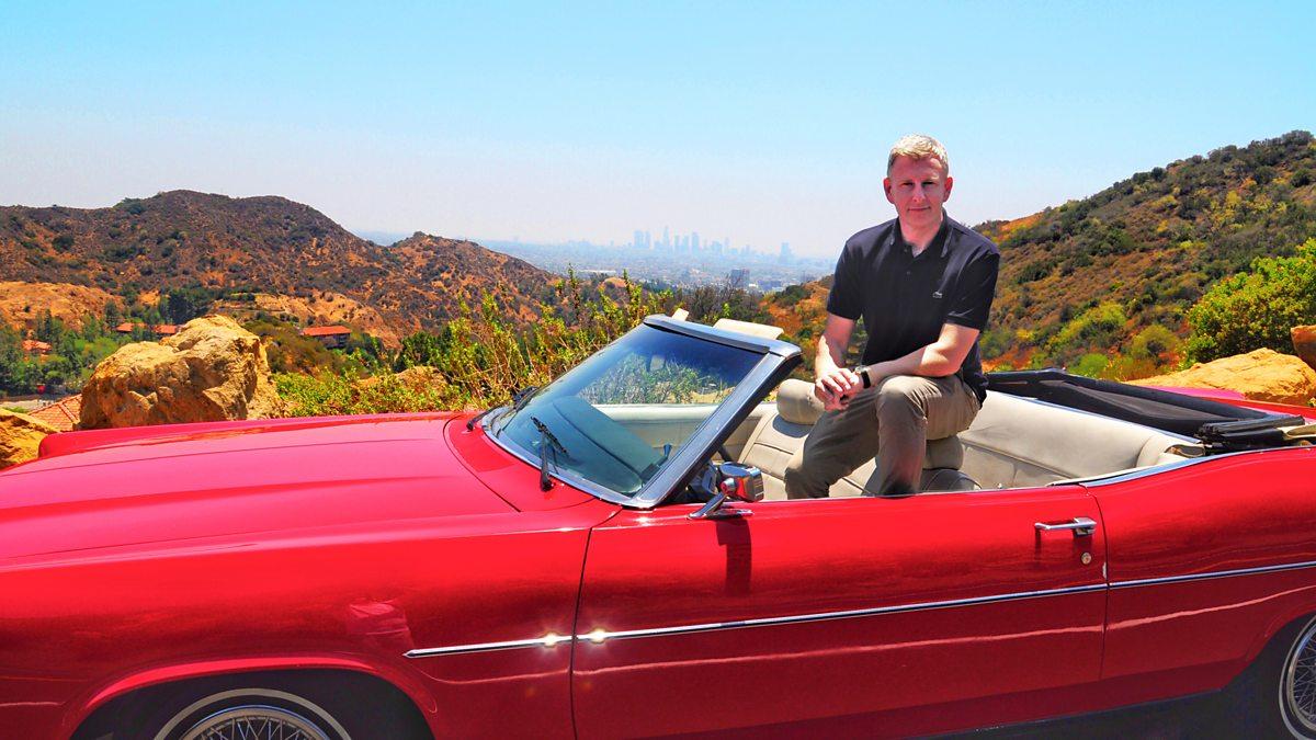 Patrick Kielty's Mulholland Drive - Episode 11-09-2019