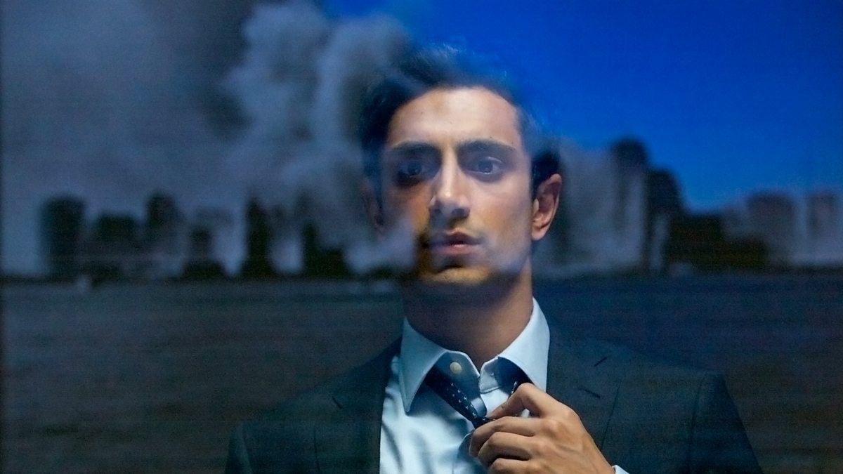 The Reluctant Fundamentalist - Episode 22-11-2019