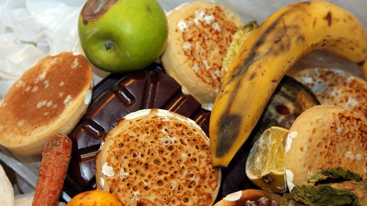 BBC 6 Minute English - Food waste - YouTube