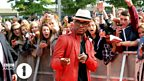 Teen Awards Red Carpet - Ne-Yo