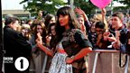 Teen Awards Red Carpet - Jameela Jamil