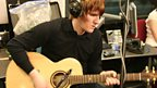 The Courteeners in the Live Lounge - 2