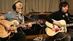 Lostprophets in the Live Lounge - 2