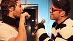 Take That: Live Lounge - 22 Nov - 3