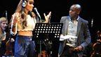 23 May 2011 - Leona Lewis - 4