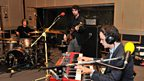 20 Sept 11 - Miles Kane in the Live Lounge - 7