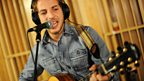 26 Sept 11 - James Morrison in the Live Lounge - 8