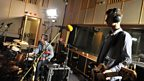 15 Mar 12 - The Maccabees in the Live Lounge - 6