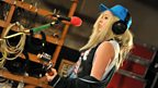The Ting Tings in session - 5