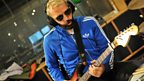 The Ting Tings in session - 7