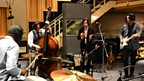 Jack White in session - 1