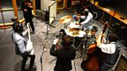 Jack White in session - 3
