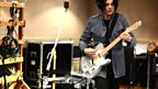 Jack White in session - 5