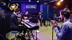Kodaline in the Live Lounge