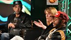 BBC Introducing Musicians' Masterclass in London